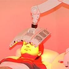 光治療フォトリバイブ(赤い光)